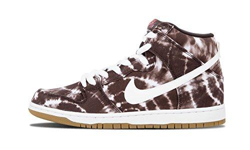 (Nike Dunk High Premium SB - 9.5