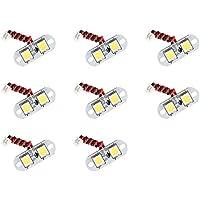 8 x Quantity of Walkera Rodeo 150 150-Z-22 Headlight Lamp LED Light Part