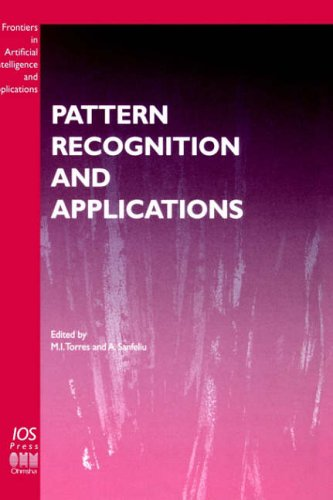 Pattern Recognition and Applications (Texas A & M University Military History Series) ebook
