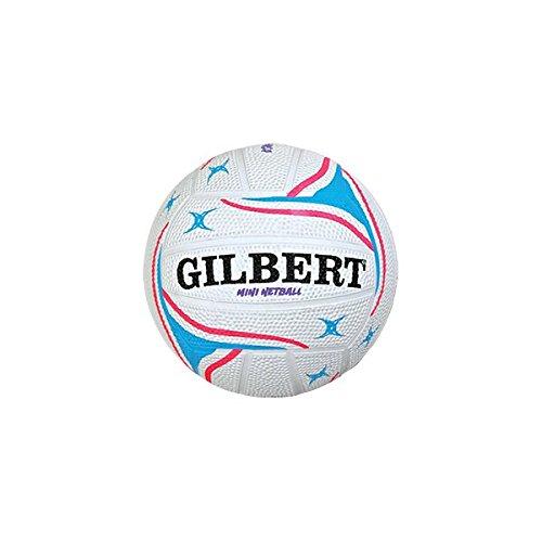 Gilbert APT Moulded Netball - Mini