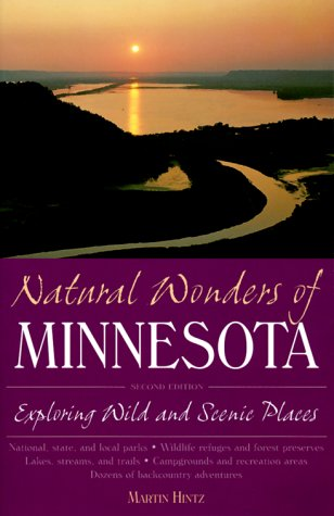 Natural Wonders Of Minnesota  Exploring Wild And Scenic Places