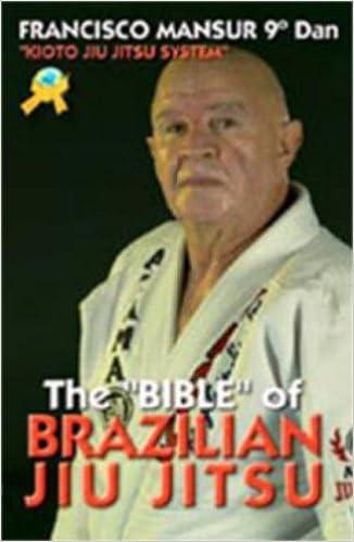 Descarga gratuita de libros electrónicos para Android The Bible of Brazilian Jiu Jitsu: Kioto Jiu Jitsu System PDF CHM ePub 849649215X