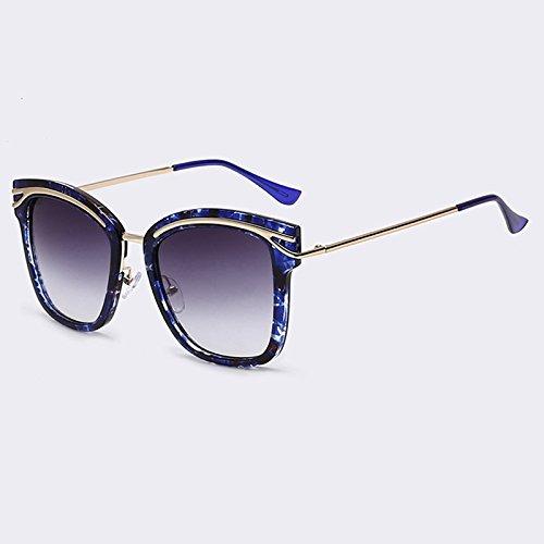 Oculos sol sol C06 coloridas LENTES Anteojos AOFLY ESPEJO UV400 Gafas Lentes Plazas de C01 DE TIANLIANG04 de tan 7SIRwxIqC
