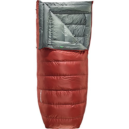 Therm-a-Rest Dorado Duo 35-Degree Down Sleeping Bag and Quilt For Sale