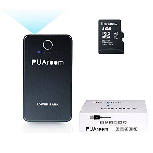 PUAroom Detection 4200mAh Portable Recorder product image