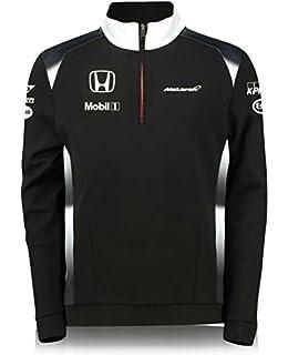 Honda McLaren F1 Team Zip Sweatshirt