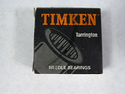 Timken Torrington Bearings (Timken / Torrington B-78 Needle Roller Bearing 7/16 x 5/8 x 1/2)