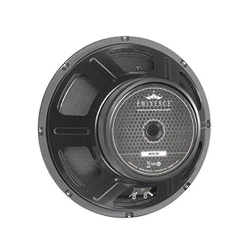 EMINENCE DELTA12B 12-Inch American Standard Series Speakers