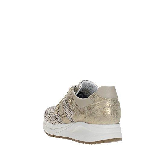 11568 IGI Sneakers Donna Platino amp;CO w5xq81C