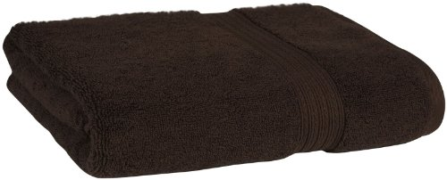 Kassatex KassaDesign Collection - Bath Towel - Brown