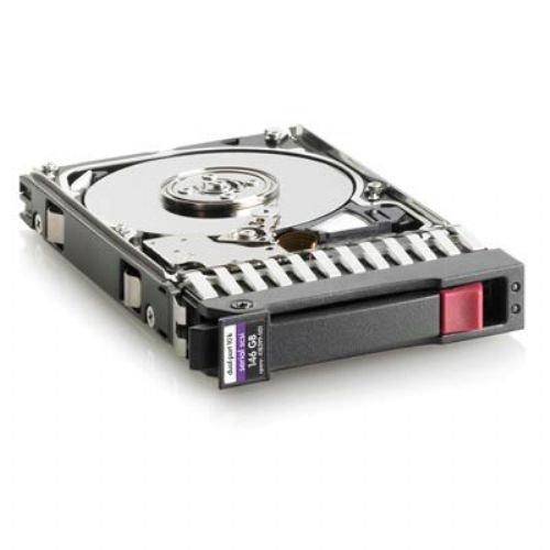 HP HDD 146GB SAS SFF 10K DP 2.5'' HS   B0038FWD90