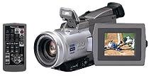 Panasonic PVDV852 MiniDV Multicam Digital Camcorder w/ 2.5