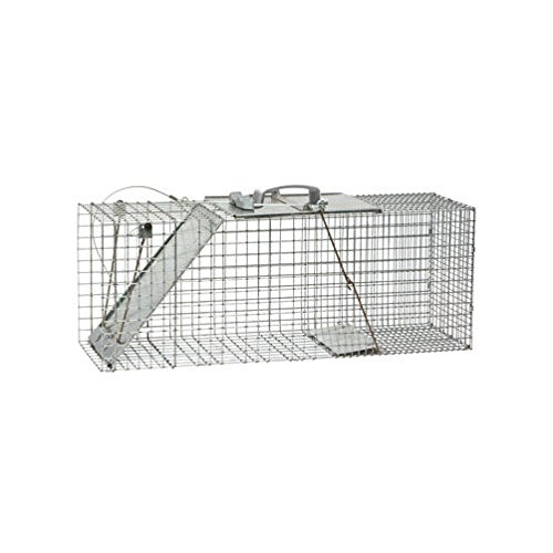 Havahart 1085 Easy Set & Release Trap Cage ()