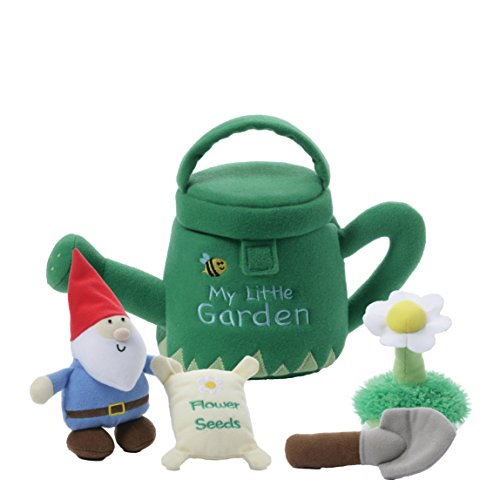 Gund My Little Garden Baby Playset