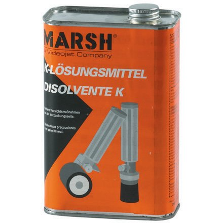 (Marsh Quart of K-1 Solvent Cleaner (STMA47))