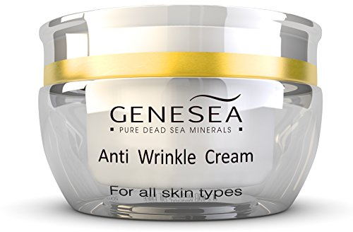 Genesea Retinol Anti Wrinkle Cream product image