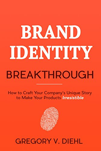 Brand Identity Breakthrough: How to Craft Your Company