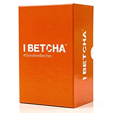 IBETCHA: The Ultimate Party Game