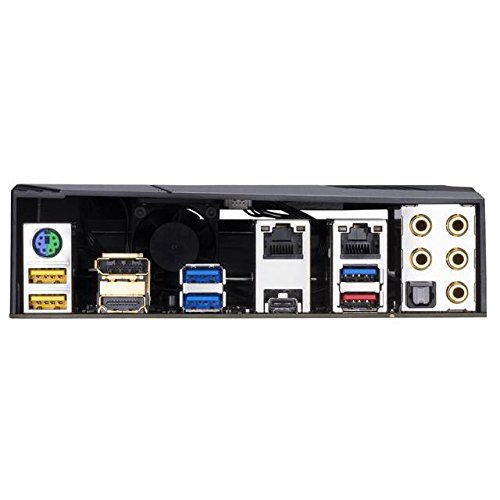 Gigabyte Z370 AORUS Gaming 7 (rev  1 0) ATX LGA1151 Motherboard