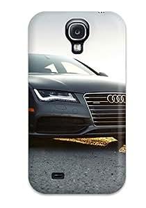 Cute Tpu CaseyKBrown Audi A7 17 Case Cover For Galaxy S4