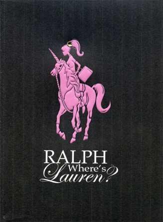 Ralph 3D Birthday Card ()