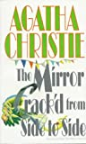 The Mirror Crack'D from Side to Side, Agatha Christie, 0061002852