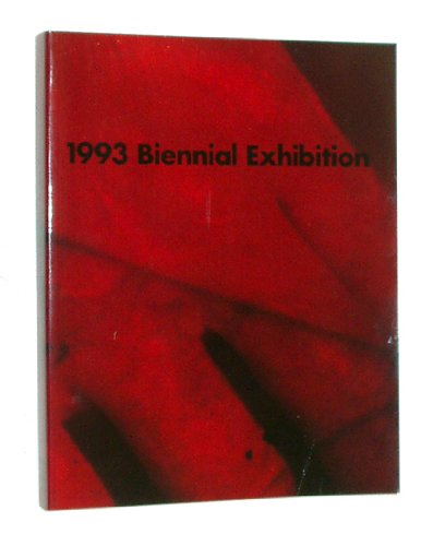 1993 Biennial Exhibition (Whitney Biennial)