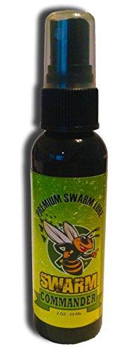 Swarm Commander Swarm Lure