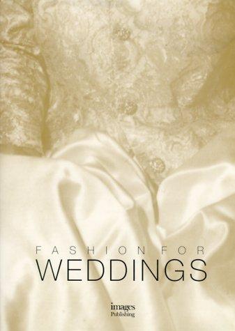 Fashion for Weddings (v. 1)