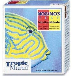 Tropic Marin ATM28090 Salt Nitrate and Nitrite Test Kit for Aquarium