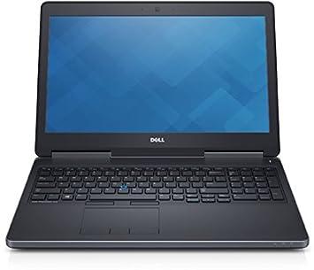 Amazon com: Dell Precision M3510 FHD TOUCH Intel Core i5-6440HQ 16GB