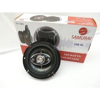 The New SX-1684 Samurai 6 1/2
