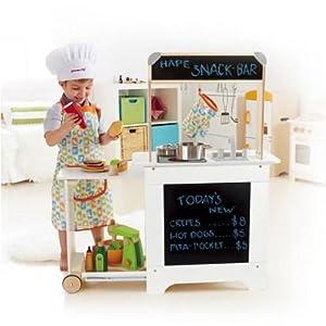 Cook 'n Serve Kitchen