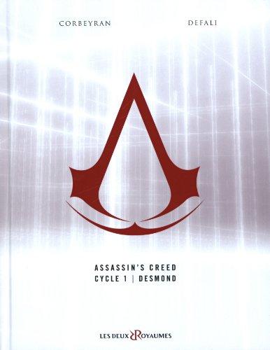 Assassins Creed Cycle 1 Desmond Télécharger De Collectif