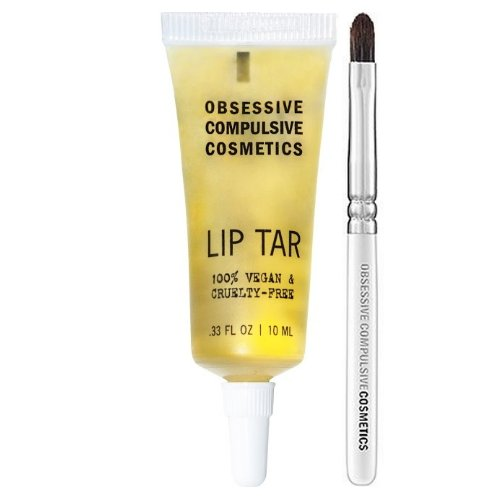 (OBSESSIVE COMPULSIVE COSMETICS Clear Lip Tar - Clear by)