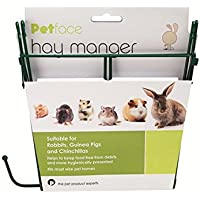 Petface Hay Manger for Small Animals