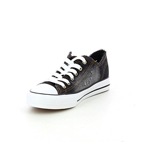 Go Tendance - botas de caño bajo Mujer negro