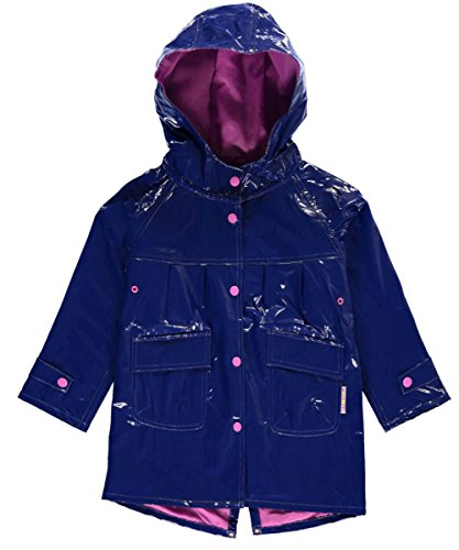girls 6x rain coat - 1