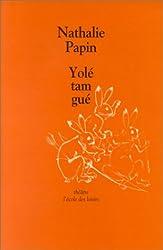 Yolé Tam Gué