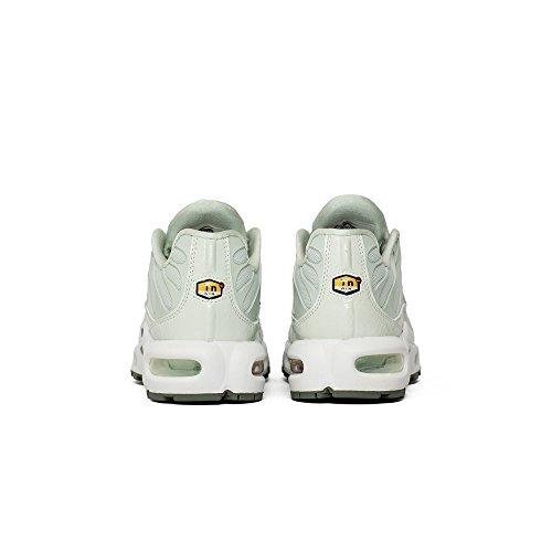 Nike Wmns Air Max Plus Se - 862201005 Bianco