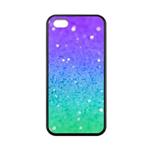 super shining day Best Glitters Pattern iPhone 5C Back Covers With TPU Material Material