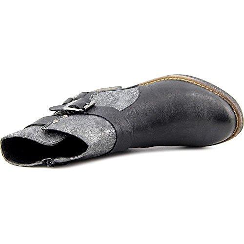 37 Donjon Black Boot Buckle Low Patrizia Spring Women's Step xqvwHTfWt0