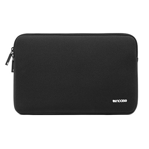 Incase Neoprene Classic Sleeve for MacBook 12 Laptop Bag Black