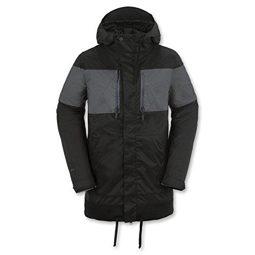 Volcom Snowboarding Jacket - 5