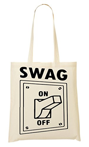 Do You Want Swag On Off ? Bolso De Mano Bolsa De La Compra