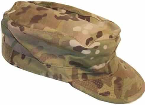 8472b99307159 GENUINE MILITARY SURPLUS US Army Issue Multicam OCP Patrol Cap PC HAT