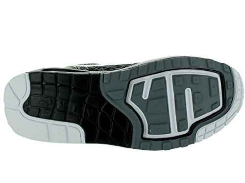 Nike Air Max Lunar 1 JCRD Winter Black White Mens Trainers - 684494-001