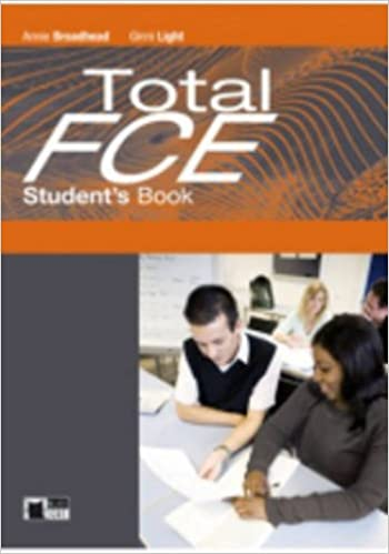 Book Total FCE (Examinations)