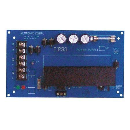 Linear Power Supply/Charger