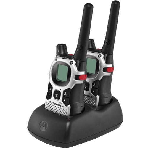 Motorola MJ270R 2-Way Radios
